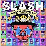 Slash Feat. Kennedy,Myles & the Conspirators: Living the Dream (Audio CD (Standard Version))