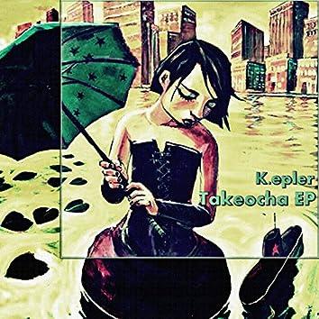 Takeocha EP