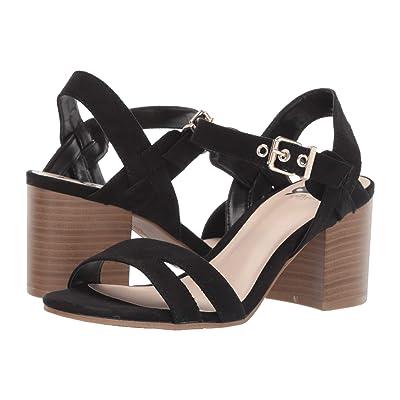 Fergalicious Wunder (Black) High Heels
