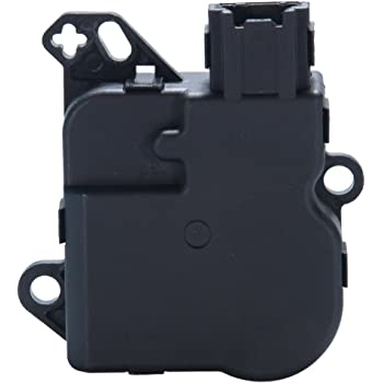 Lincoln MKS /& MKT 2011-2015 Ford Taurus 2008-2017 Fits Ford Explorer 2011-2017 AC Motor Assembly Blend Door Actuator Renewed Replaces# AA5Z-19E616-C YH-1779 Ford Flex 2011-2016 604-234
