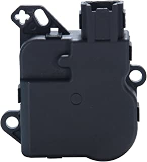 HVAC Blend Door Actuator Replaces 604-252 DL3Z-19E616-A YH1933 for 2009-2014 Ford F-150, 2010-2017 Ford Expedition, 2009-2016 Lincoln Navigator