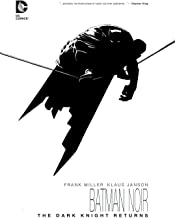 Batman Noir: The Dark Knight Returns (Batman: The Dark Knight Returns)