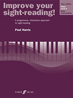 Improve Your Sight-Reading! Level 4 (US EDITION)