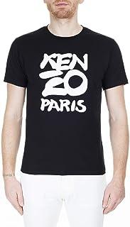 Kenzo Men t-Shirt Paris Nero