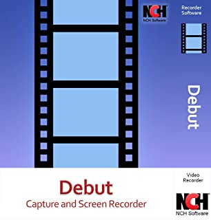 Debut Screen and Video Recorder Free [PC Download]