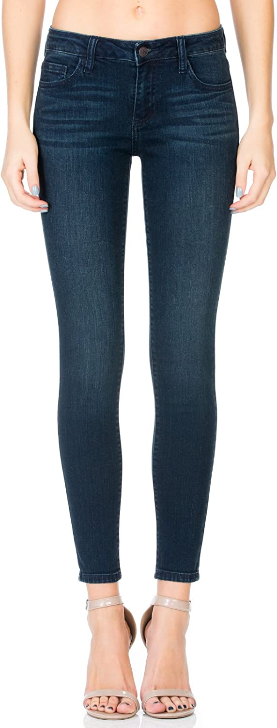 Cello Jeans Dark Denim Skinny