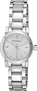 Burberry The City Stainless Steel Ladies Watch BU9200