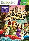 Xbox 360 - Kinect Adventures - [PAL EU - MULTILANGUAGE]