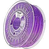 Minadax® 1kg Premium Qualität 1,75mm PLA-Filament schnee weiss für 3D-Drucker hergestellt in Europa