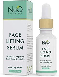 Sponsored Ad - NuOrganic Face Lifting Serum   Anti-Aging Serum   Organic Formula with MATRIXYL 3000, Vitamin C, Hyaluronic...