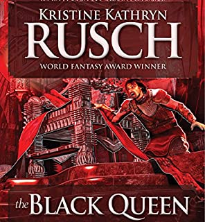 The Black Queen     Black Throne, Book 1              By:                                                                                                                                 Kristine Kathryn Rusch                               Narrated by:                                                                                                                                 Peter Ganim                      Length: 15 hrs     20 ratings     Overall 4.4