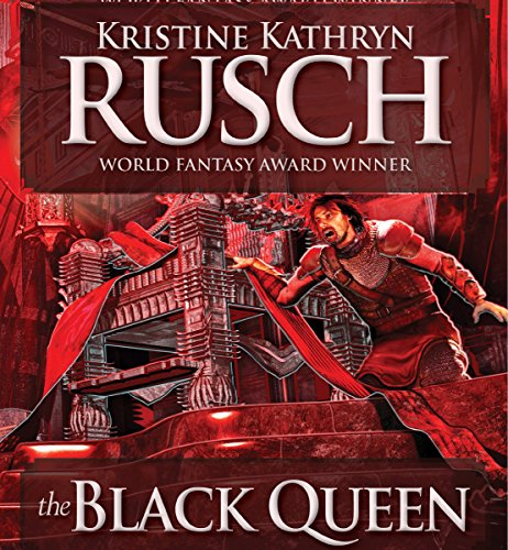 The Black Queen Titelbild