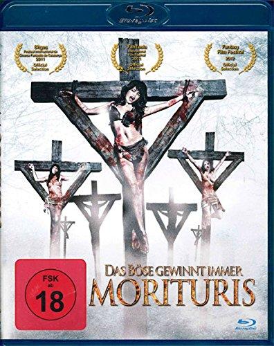 Morituris - Das Böse gewinnt immer [Blu-ray]