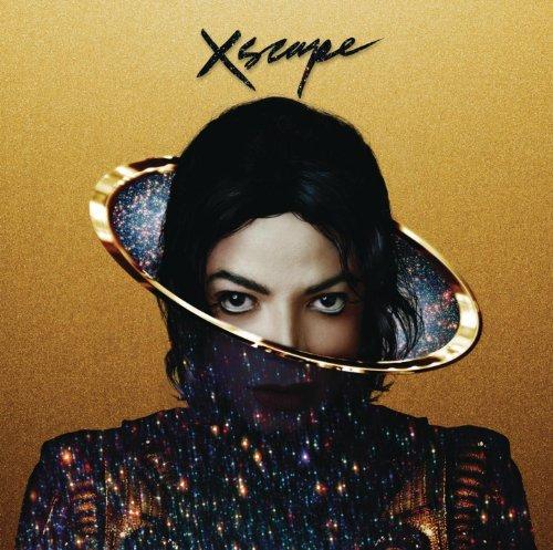 Xscape by Michael Jackson (2013-08-03)