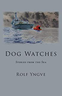 Dog Watches: Stories from the Sea