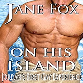 On His Island audiobook cover art