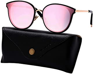 65b04df2c9857 Amazon.com  Cat Eye - Sunglasses   Sunglasses   Eyewear Accessories ...