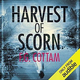 Harvest of Scorn cover art