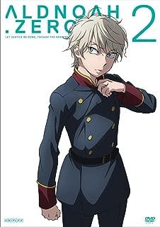 ALDNOAH.ZERO Set 2 DVD (Eps #7-12)