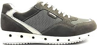 IGIeCO 3123711 Grigio Sneakers Scarpe Uomo Calzature Casual