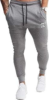 PIDOGYM Men's Slim Jogger Pants,Tapered Sweatpants for...
