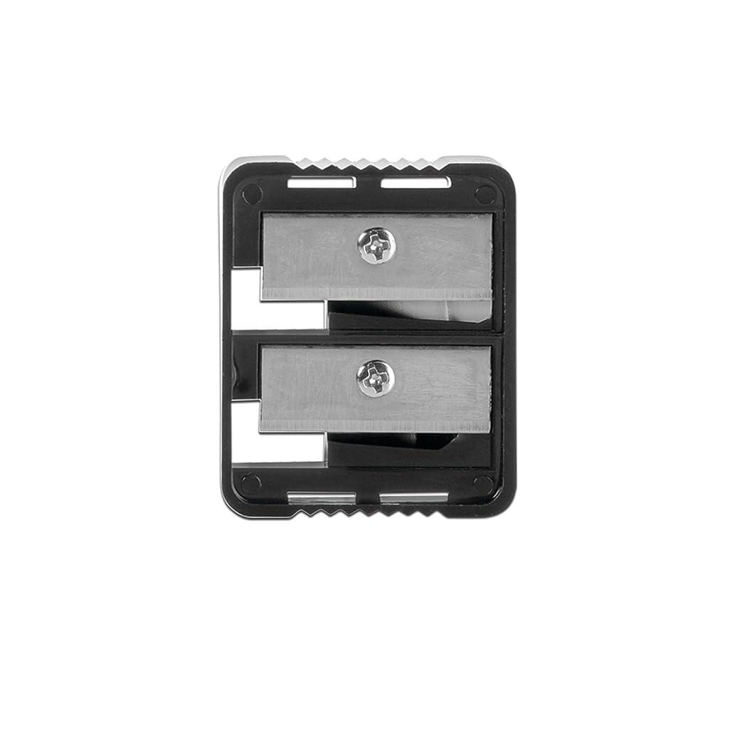 ペストリー開示する打たれたトラックWET N WILD Dual Pencil Sharpener (並行輸入品)