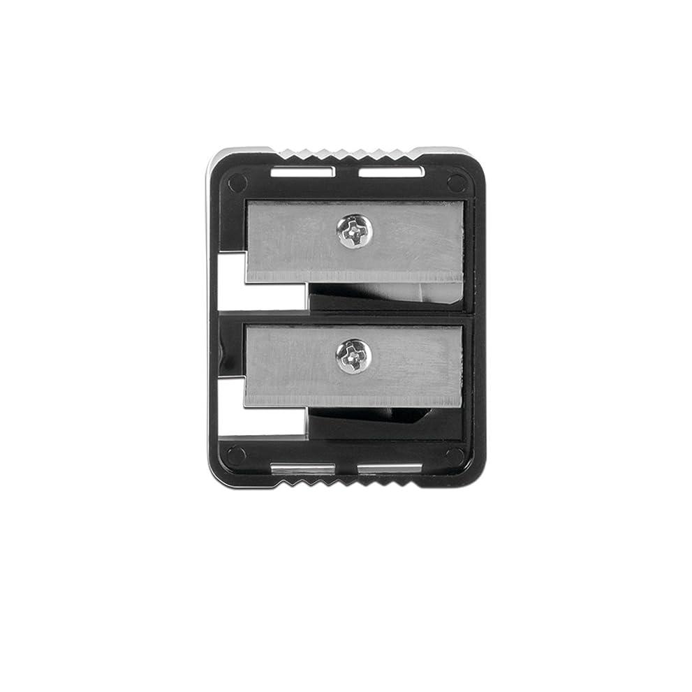 コレクション一口発明WET N WILD Dual Pencil Sharpener (並行輸入品)