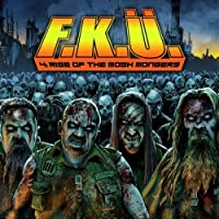 4: Rise of the Mosh Mongers by Fku (2013-06-25)