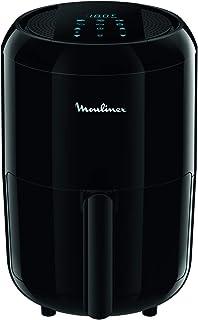 Moulinex EZ3018 Easy Fry Compact Precision, Friteuse électrique, préparation avec peu ou sans huile, taille ultra-compacte...