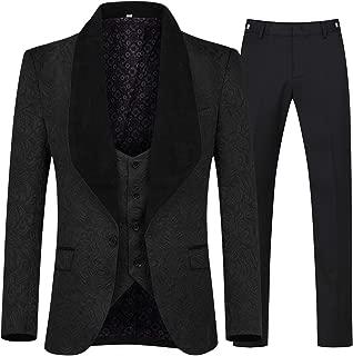 mens shawl collar suit