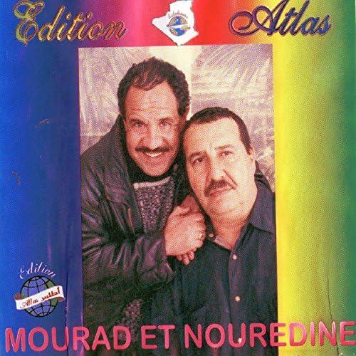 Mourad & Nouredine