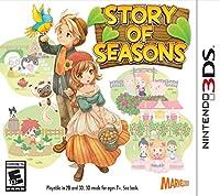 Story of Seasons - Nintendo 3DS [並行輸入品]
