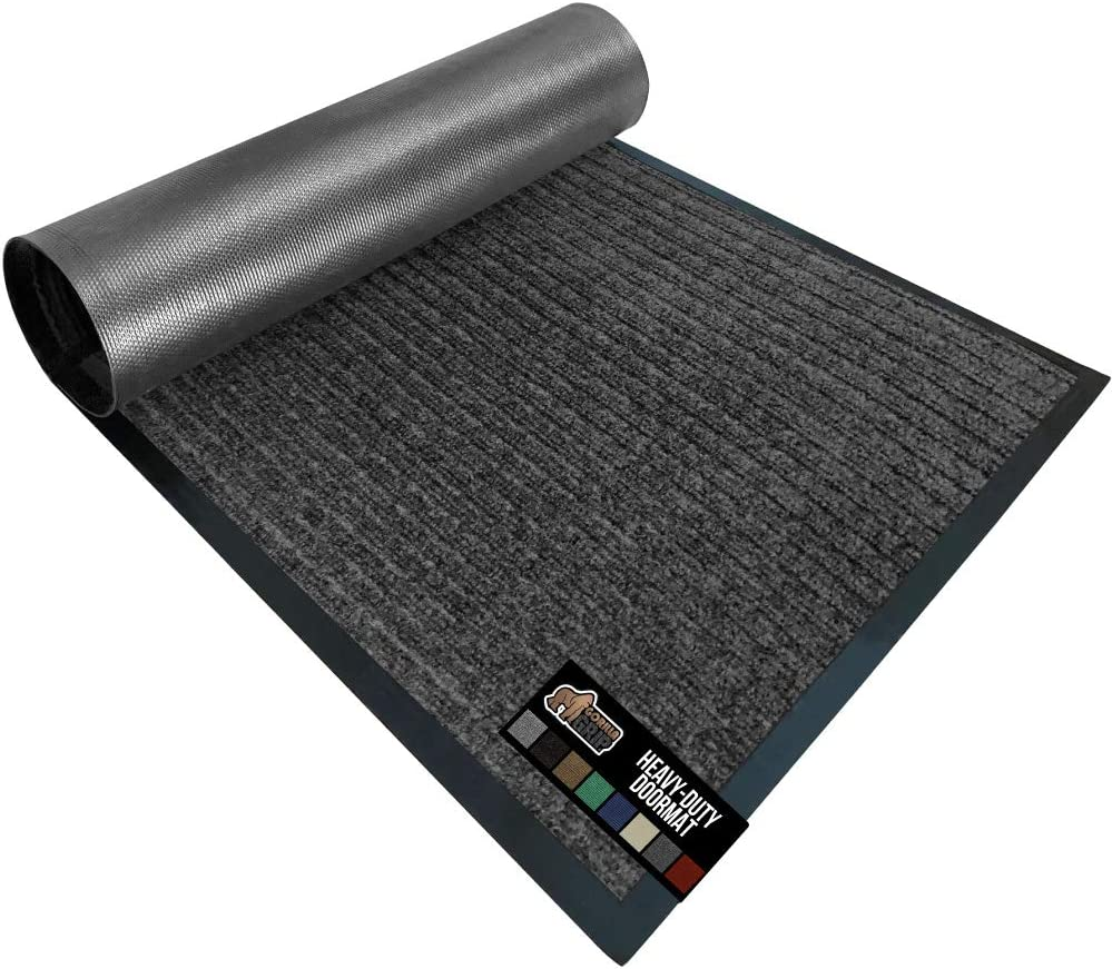 Gorilla discount Grip Original Low Profile Rubber D Heavy Door Duty Free shipping / New Mat