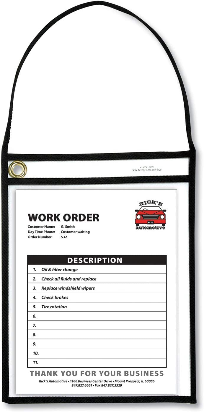 Long Beach Mall CLI41922 - Selling and selling C-line Shop Ticket with Hanging Holder Strap