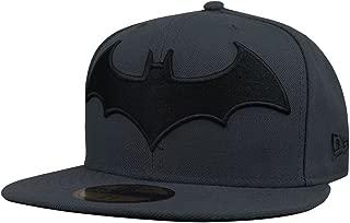 Batman Hush Symbol 59Fifty Hat