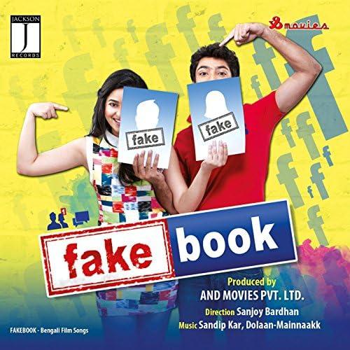 Zubeen Garg feat. Timir Biswas, June Banerjee, Joel Mukherjee, Ujjaini Mukherjee, Kinjal Chattopadhyay, Dolaan & Daya Nidhi