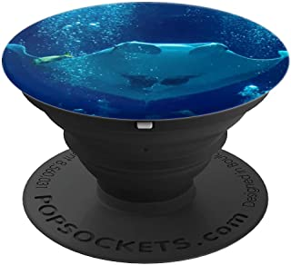 Manta Ray - PopSockets Grip and Stand for Phones and Tablets