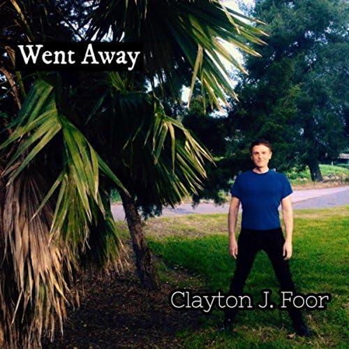 Clayton J. Foor