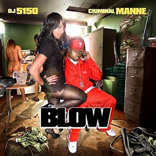 DJ5150 & Criminal Manne