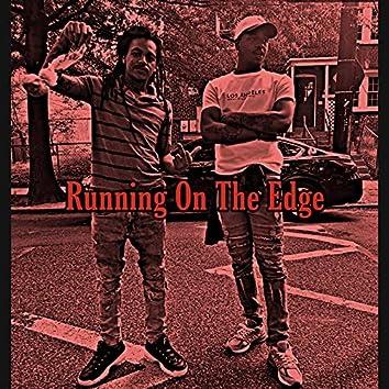 """Running on the Edge"""