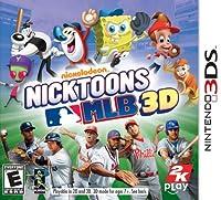 Nicktoons Mlb 3D(Street 3-6-12)