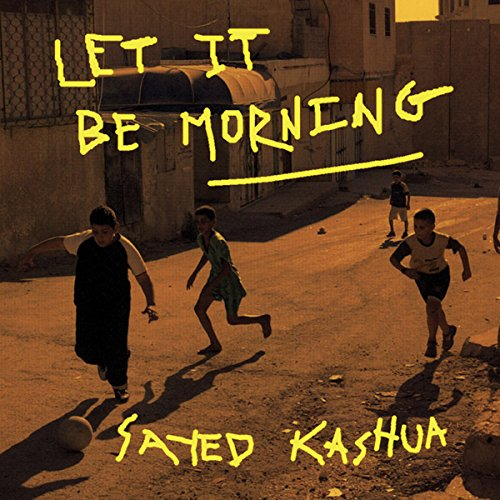 Let It Be Morning audiobook cover art