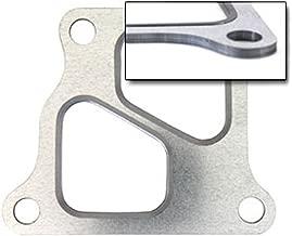 GrimmSpeed 03-10 Mitsubishi Evo 8/9/10/X Exhaust Manifold to Turbo Gasket (Twin Scroll)
