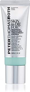 Peter Thomas Roth Skin To Die For Redness-Reducing Treatment Primer for Women 1 oz Treatment, 30 ml