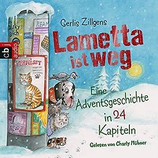 Lametta ist weg Titelbild