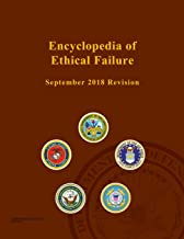 Encyclopedia of Ethical Failure September 2018 Revision