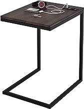 Z-Line Designs ZL080STU Tech C End Table, Black