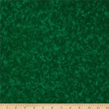 """Santee Print Works 108"""" Wide Cotton Blenders Clover Quilt Fabric by the Yard"""
