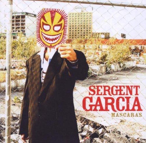 Mascaras by Garcia, Sergent (2006-09-05)