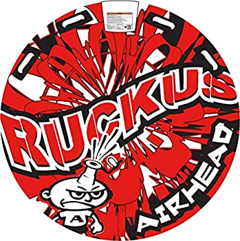 Best airhead ruckus Reviews